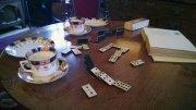 gra w domino