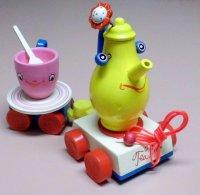 Zabawki dla dzieci