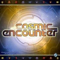 Gra planszowa - Cosmic Encounter